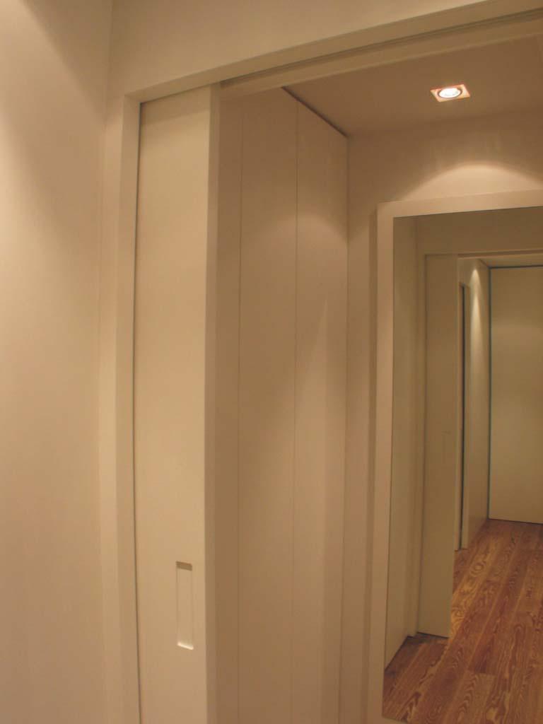 Bloc 3 capinter as muebles a medida valencia y - Manillas para puertas de interior ...